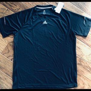 Brand new Adidas Performance Running Shirt